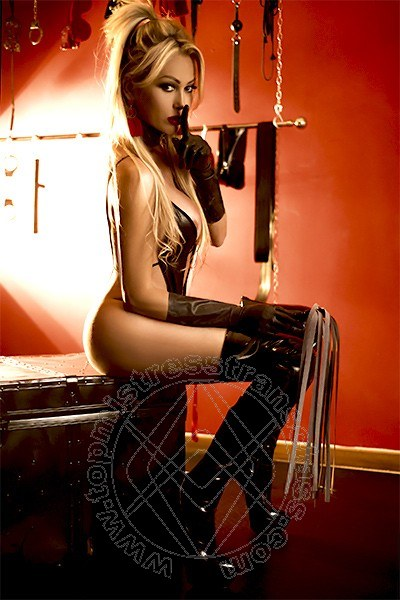Mistress Transex Ponte Chiasso Michelle Prado