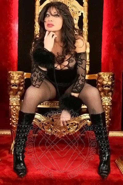 Mistress Transex Brescia Padrona Miss Chloe