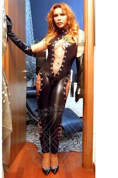 Mistress Transex Milano Lady Stefania