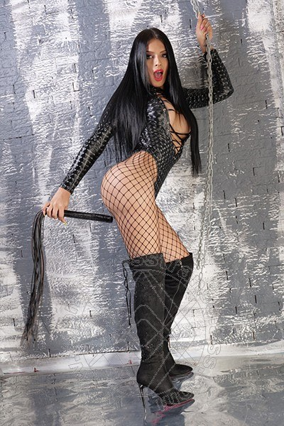 Mistress Transex Montemarciano Lady Celeste