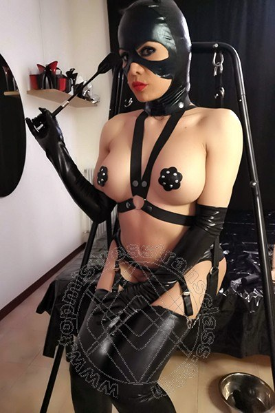 Mistress Transex Roma Padrona Wendy