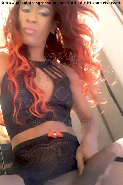 Mistress Transex Mistress Ludmilla  selfie hotMistress Transex -3